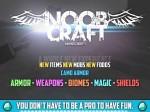 Noobcraft-mod
