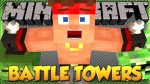 Battle-Towers-Mod