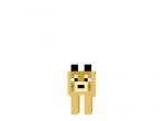 Dingo-skin