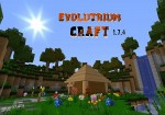 Evolutrium-craft-pack