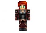 Lady-knight-skin