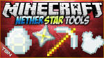 Nether-Star-Tools-Mod