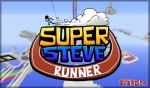 Super-Steve-Runner-Map