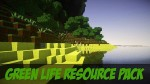 The Green Life Resource Pack