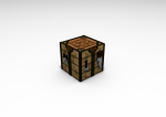 Blocks-to-items-mod