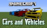 Cars-and-Vehicles-Mod