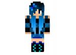 Checker-blue-skin