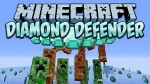 Minecraft-diamond-defender-mini-game