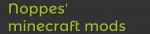 Noppes-minecraft-mods