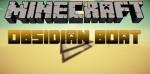 Obsidian-boat-mod