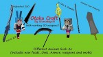 Otaku-craft-mod