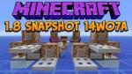 Snapshot-14w07a
