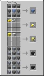 Sockcraft-mod