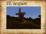 TE texture Resource Pack