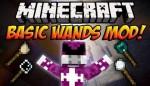 Basic-Wands-Mod