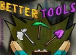 Better-tools-mod