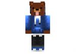 Billy-bear-skin