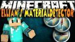 Material-Detector-Mod