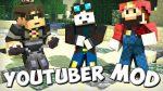 Youtubers-Mod