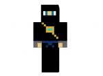 Maurice-kao-ninja-pravi-skin