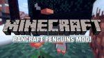 Rancraft-Penguins-Mod