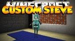 Custom-Steve-Mod