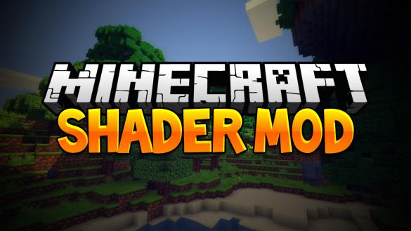shaders mod 1.8.8