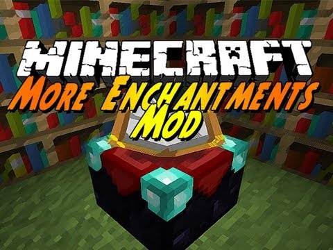 Moreenchants-mod