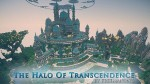 The-Halo-of-Transcendence-Map