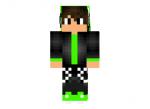 The-green-youtube-skin