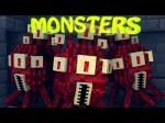 Void-monster-mod