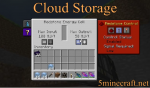 Cloud-storage-mod
