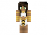 Egyptian-girl-skin