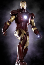 The-iron-man-mod