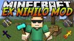 Ex-Nihilo-Mod