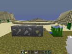 Ores-and-tools-mod