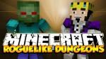 Roguelike-Dungeons-Mod