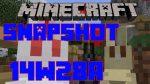 Snapshot-14w28a