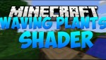 Waving-Plants-Shaders-Mod