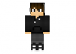 Wither-dood-skin