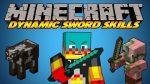 Dynamic-Sword-Skills-Mod