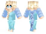 Elsa-skin