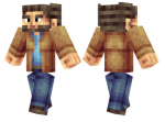 Logan-skin