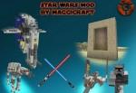 MaggiCrafts-Star-Wars-Mod