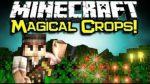 Magical-Crops-Mod