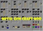Metal-gem-craft-mod