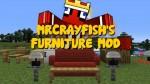 MrCrayfish's-Furniture-Mod