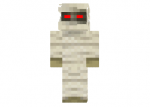 Mummy-skin