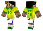 Neymar-skin
