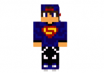 Super-teen-skin
